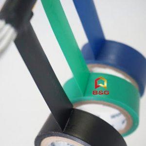 Băng dính điện PVC
